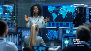 EMCRC academic partner recognised by NCSC for top cyber security education