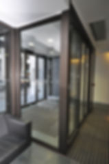 Celltarga Entrance & Reception - Caxton House