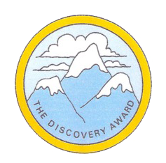 Discovery Award