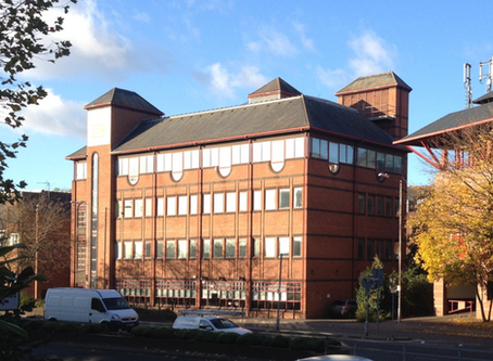 Reading City Centre Offices Acquired