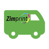 Free Delivery with Zimprint!