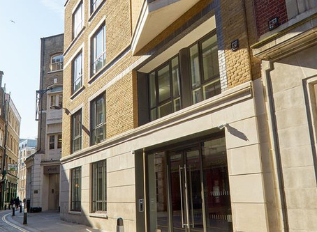 Purchase of Prime City Offices at 71- 73 Carter Lane, London EC4