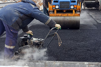 Roman Groundworks - Sussex tarmac and asphalt specialists