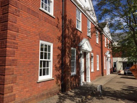 Sale of Unit 2 Burton House, Amersham