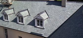 Richard Soan Roofing Services - Slating/Tiling
