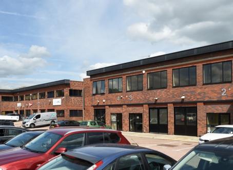 Three new Lettings at Lloyds Court