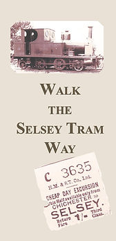 Nature and Heritage Walks: Walk the Selsey Tramway