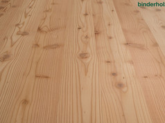 BINDERHOLZ 3-PLY AUSTRIAN LARCH