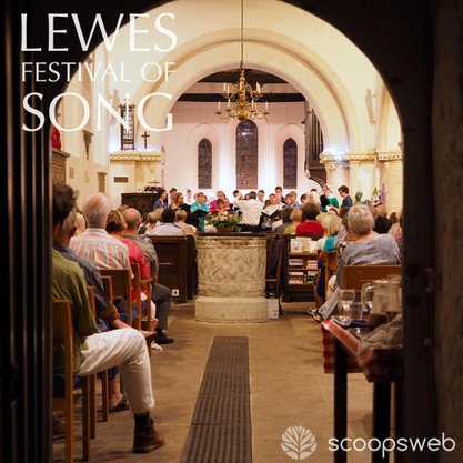 Lewes Festival of Song 2018