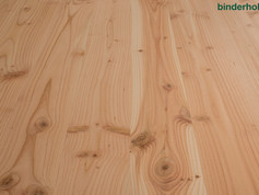 BINDERHOLZ 3-PLY DOUGLAS FIR