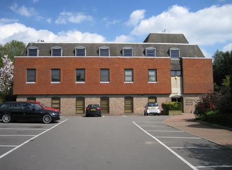 Disposal of Westerham Office Building