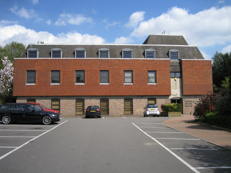 Disposal of Westerham Office Building
