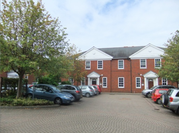 Acquisition of character offices in sought after Amersham