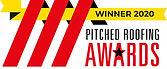 Richard Soan Roofing Services - Pitched Roofing Awards 2020 winner