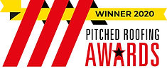Pitched Roofing Awards 2020 Winner