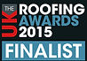 2015 National Roofing Awards Finalist
