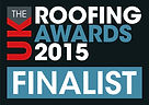 2015 Roofing Awards Finalist