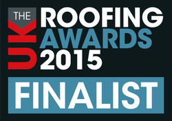 National Roofing Awards 2015
