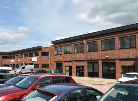 Further New Tenant at Lloyds Court