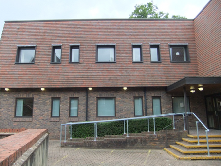 Disposal of much sought after office in Sevenoaks