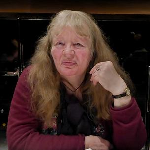 Jill Sutcliffe