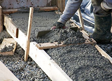 Roman Groundworks - Footings & Foundations