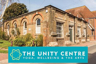 Unity Centre Lewes