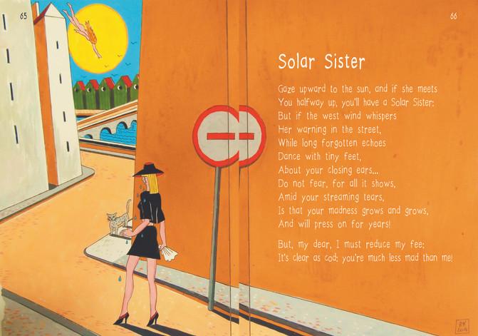 Solar Sister