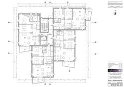 Block C - Second Floor Plan