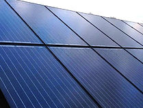 Richard Soan Roofing Services - Solar PV