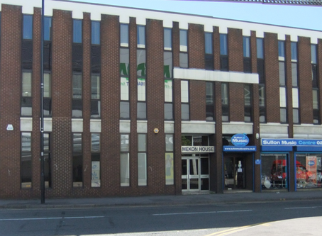 Tenant buys Sutton town centre office