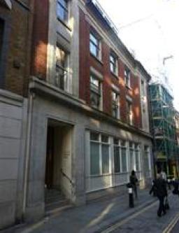 Sale of 71 – 73 Carter Lane London EC4