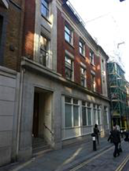 Sale of 71 – 73 Carter Lane London EC4