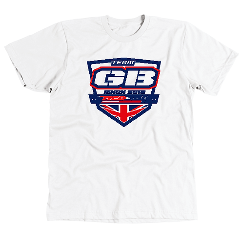 Team GB 2018 Icon T