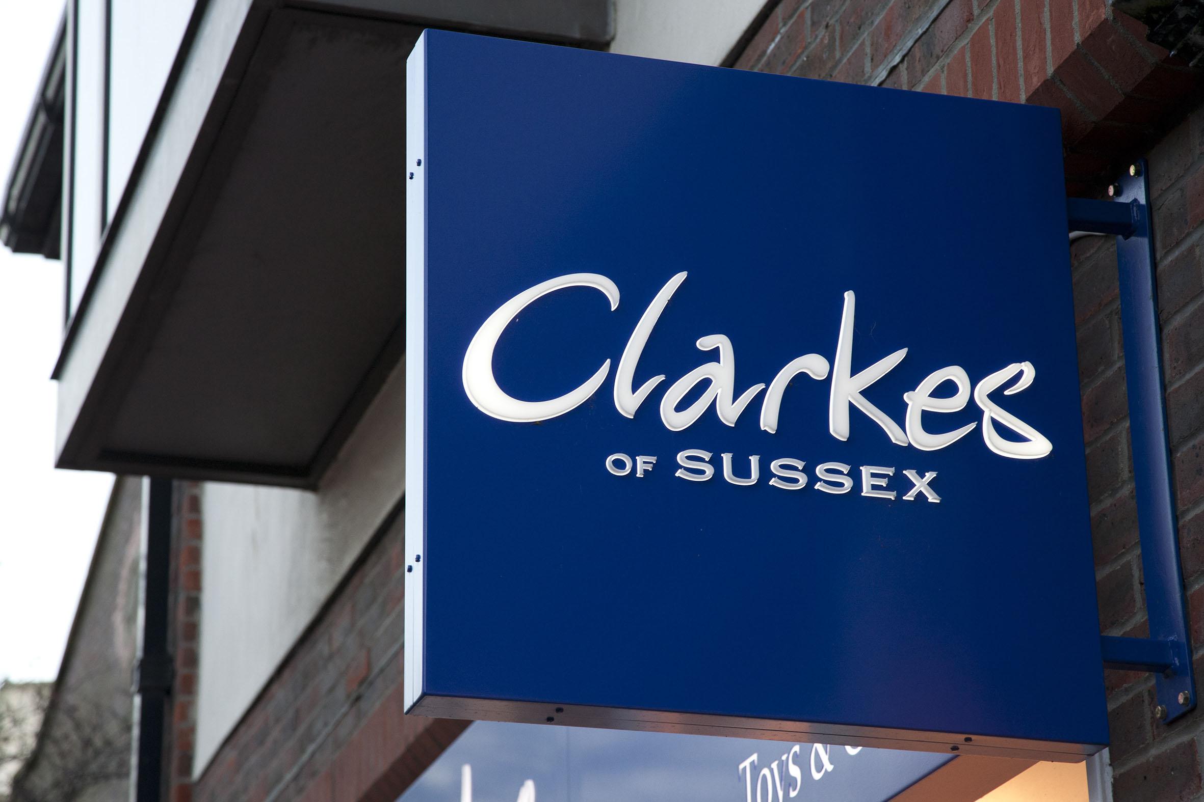 Clarkes Stationers