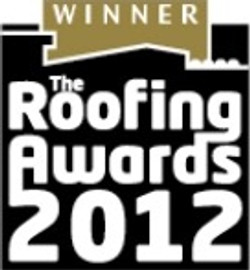 National Roofing Awards 2012