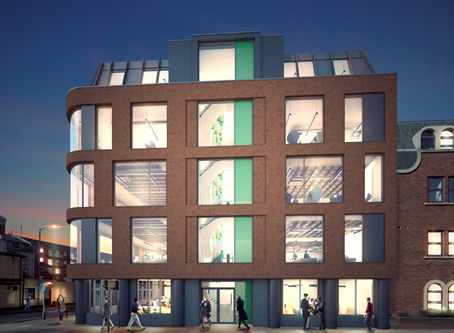 Sale of Prominent Development Site, Reading
