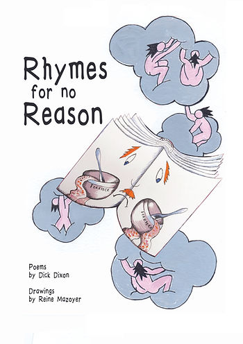 Rhymes for No Reason