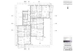 Block B - Ground Floor Plan