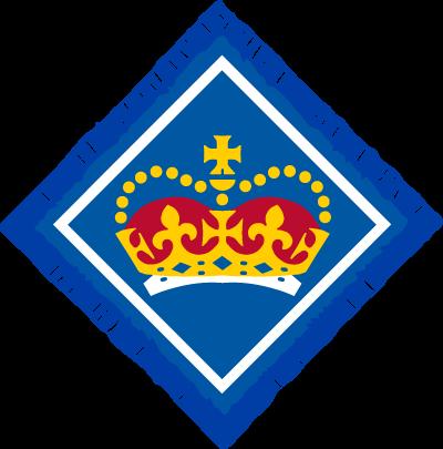 Queens Scout Award
