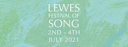 Lewes Festival of Song at St Anne's Church, Lewes