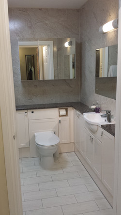 Cloakroom & Utility Room