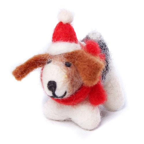 mini Fox Terrier