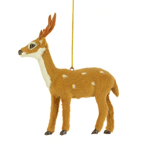 Deer Decoration