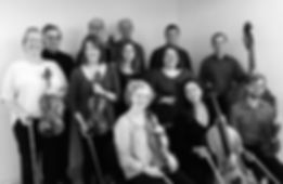 Corelli Ensemble perfoms at the Lewes Festival of Song 2019
