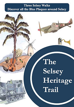 Nature and Heritage Walks: Selsey Heritage Trail