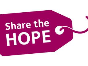 Share The Hope Advent Calendar
