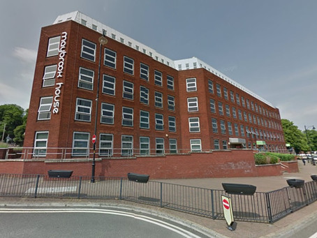 Disposal of West Midlands office