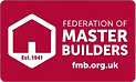 Baldwin Builders are members of the Federation of Master Builders
