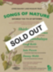 Songs of Nature poster.jpg